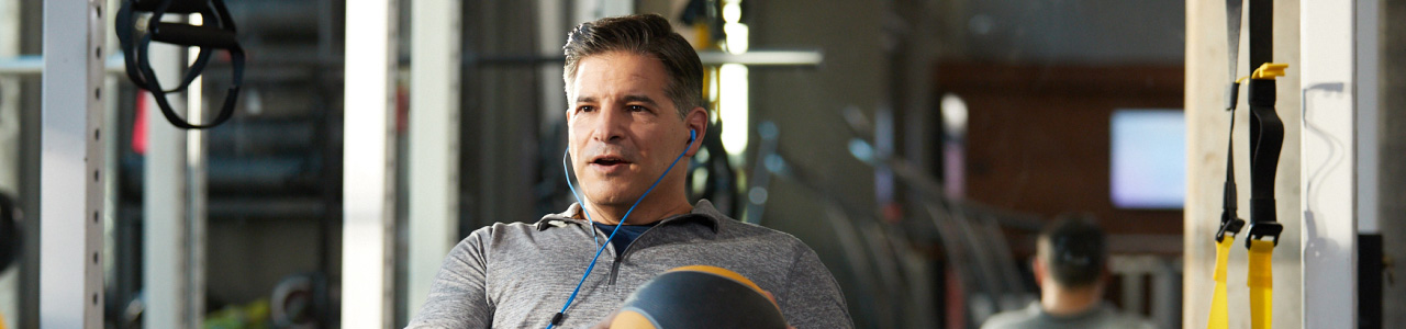 Fitness Your Way Discounts - Blue Cross and Blue Shield's ...